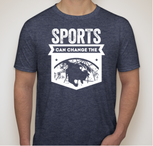 Sports Can Change the World